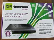 Silicondust HDHR3-CC HDHomerun Prime TV Tuner with CableCARD