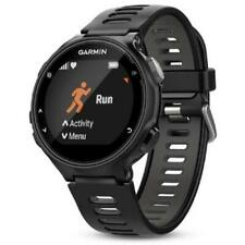 Garmin Forerunner 735XT HR GPS Multisports Running Smart Watch - Black