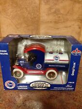 GEAR BOX 1912 AMOCO FORD LIMITED EDITION COIN BANK