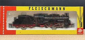 Fleischmann H0 Schlepptenderlok BR55 2875 (#4)