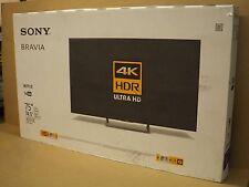 Sony XBR-75X850E 75-inch 4K HDR Ultra HD Smart LED TV (2017 Model) BRAND NEW