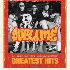 Sublime - Greatest Hits [New Vinyl LP] Explicit