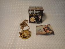 2007 Harry Potter Time-Turner and Sticker Kit Mega Mini Kits