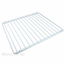 LIEBHERR Fridge Shelf White Plastic Coated Adjustable Freezer Rack Extendable