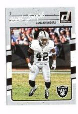 Karl Joseph, (Rookie) 2016 Panini Donruss, #324, Football Card