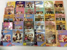 10 Baby Sitters Club Books for $20 and Free Shipping!