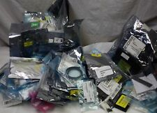 Half Pound of Electronic Components from Lot of Active, Passive, Ics, Dsp, etc.