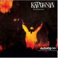 KATATONIA - DISCOURAGED ONES 2 VINYL LP NEW