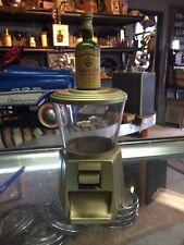 Ambassador Deluxe Scotch Advertising Peanut Dispenser Display