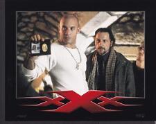 Vin Diesel in xXx 2002 original movie photo 19772
