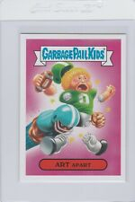 Garbage Pail Kids Art Apart 7a GPK 2016 American As Apple Pie In Your Face Topps