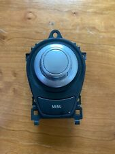 BMW E81 E87 E88 E82 E90 E91 E92 E93 iDrive satnav controller wheel knob