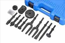 Tool Hub 9612 Special Vibro Chisel Set - 13 Piece