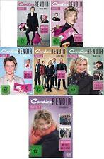 19 DVDs * CANDICE RENOIR - STAFFEL 1 + 2 + 3 + 4 + 5 + 6 IM SET  # NEU OVP &
