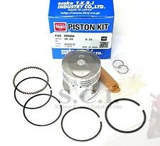 HONDA XR80 XR 80 XR80R PISTON KIT 0.25 OVER PISTON RINGS PIN CLIPS 1979 - 99
