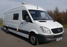 Mercedes Sprinter Camper/Mobile Home