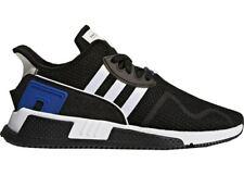 New Adidas EQT Cushion Adv Black White Royal CQ2374