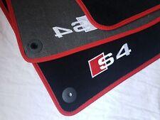 Floor mats audi S4 B8