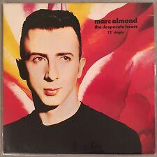 MARC ALMOND - The Desperate Hours - 12' Single (Vinyl LP) V-15597