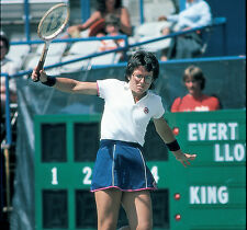 Professionally Shot Tennis Archives 1973-Present