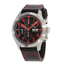 KIENZLE AEROTOOL ETA 7750 Automatik Herren- Armbanduhr, Chronograph K17-00325