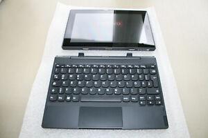 1a 4GB ThinkPad LENOVO Tablet 10 3rd Gen 4x2,4G 128EMMc WUXGA W10 Office 2016