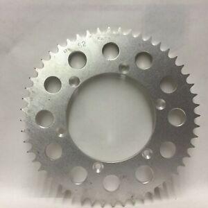 Husqvarna 125/250/260/360 WMX/WXC/WXE 1990-1996 Rear Sprocket 52 Tooth Aluminum