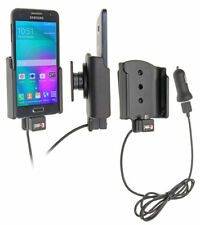 Brodit car holder dash mount for Samsung Galaxy A3 with USB cable - 521715