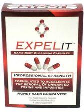 Zydot Expelit Rapid Body Cleansing detox Capsules