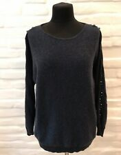 PRINCESS GOES HOLLYWOOD Sweater Pullover Cashmere Gr.42!