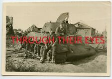 DVD SCANS OF GERMAN SOLDIERS PHOTO ALBUM TANKS PANZERS HALFTRACKS DEAD SOLDIERS