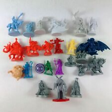 Random 10pcs Cthulhu Wars Miniatures Game Figure Collection Toys