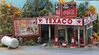 "Bar Mills # 102 Bud Smiley's Gas Stop  Kit - 3 x 4-1/2""  HO  MIB"