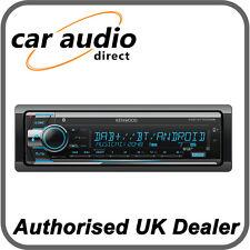 Kenwood KDC-X7100DAB CD/MP3/USB/DAB voiture Tuner du contrôle iPod DAB antenne inclus