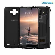DOOGEE S90 Cellphone IP68 IP69K Rugged Mobile Phone 6.18 inch IPS Display 5050mA