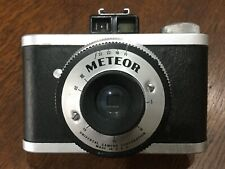 Old Vintage METEOR 120  - Universal Camera Corporation c1940-50's - USA  🇺🇸