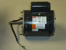 NEW! DAYTON HVAC BLOWER MOTOR 1/2HP, 1PH, 1100 RPM, 115/230V, Fr: 48Y, 4HZ61