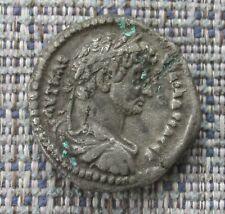 HADRIAN Roman billon tetradrachm of Alexandria, Elphis reverse
