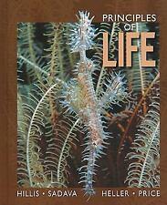 Principles of Life by David E. Sadava, H. Craig Heller, Mary V. Price and David