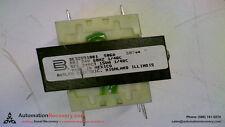 BASLER ELECTRIC BE32591001 TRANSFORMER, NEW* #146183