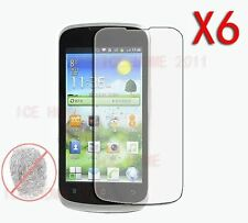 6X Matte Anti Glare Screen Protector For Huawei Ascend G300