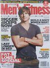 Australian Men's Fitness Magazine - March 2011 Build A Body Women Want