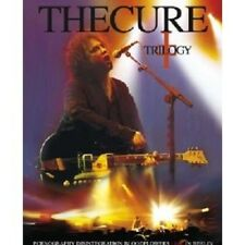 """The CURE """"Trilogy-Live in Berlin"""" BLU-RAY NUOVO"""