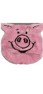 M&S Percy Pig Bathmat Bnwt