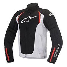 Alpinestars AST Air Giacca Moto Uomo (nero/bianco/rosso) L