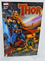 THOR First Thunder 1 2 3 4 5 Marvel Comics TPB Trade Paperback Brand New