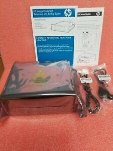 HPE BV848A 5697-7353 RDX1000 Internal Back Up System 487768-001