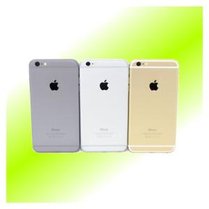 Apple iPhone 6 16GB Verizon Unlocked Metro-pcs Sprint LTE Smartphone
