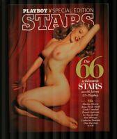 Playboy Special Edition Stars 02/2020 Die 66 schönsten Stars aus  US-Playboy