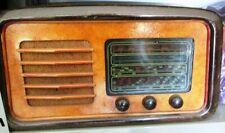 Antica radio PHONOLA modello 593